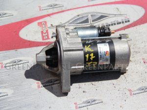 Стартер на Toyota Sienta NCP81,NCP81G,NCP85,NCP85G 1NZ-FE,1NZFE