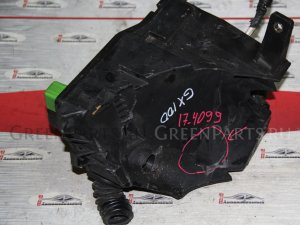 Блок предохранителей на Toyota Cresta GX100 1G-FE,1GFE