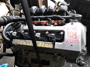 Двигатель на Toyota Wish ZNE10 1ZZ-FE 1557204