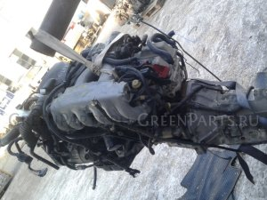 Двигатель на Toyota Aristo JZS160 2JZ-GE 0821758