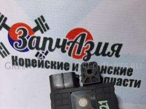 Блок управления вентилятором на Ssangyong KYRON / ACTYON / ACTYON SPORTS DJ / CJ / QJ