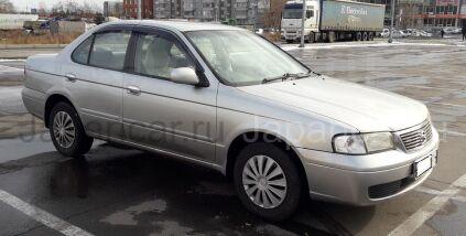 Ветровик дверной на Nissan Sunny во Владивостоке