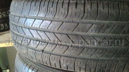 Летнии шины Goodyear integrity 225/65 17 дюймов б/у в Челябинске