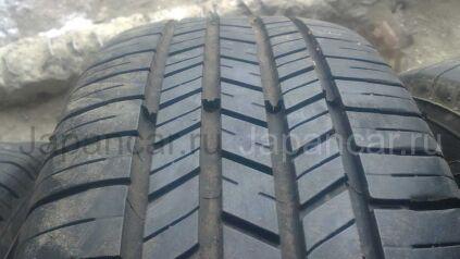 Летнии шины Goodyear Integrity 215/65 17 дюймов б/у в Челябинске