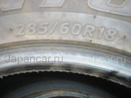 Летнии шины Hankook 285/60 18 дюймов б/у во Владивостоке