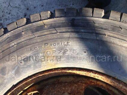 Зимние колеса Bridgestone W985 11.00/70 225 дюймов б/у во Владивостоке