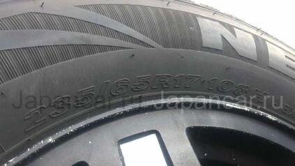 Зимние шины Nexen Winguard suv 235/65 17 дюймов б/у в Челябинске
