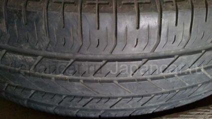 Летнии шины Goodyear integrity 225/65r17 225/65 17 дюймов б/у в Челябинске
