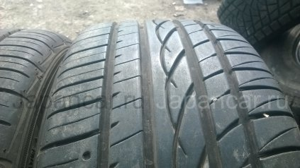 Летнии шины Falken Ziex ze 912 225/55 16 дюймов б/у в Челябинске