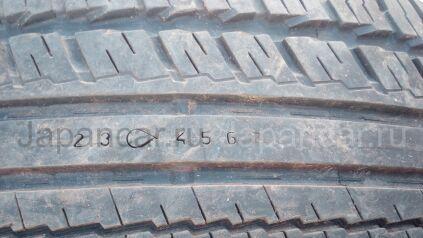Летнии шины Nokian Hakka 265/60 18 дюймов б/у в Челябинске