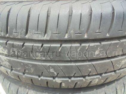 Летнии шины Bridgestone 195/65 16 дюймов б/у во Владивостоке