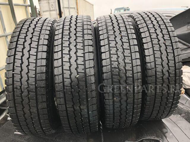 шины Dunlop Winter Maxx 165/80R13LT зимние на дисках Toyota R13