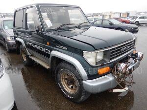 Шины BF Goodrich All-Terrain T/A 10.5/31R15LT грязевые на дисках Toyota R15