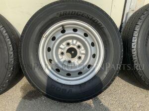 Шины Bridgestone V600 185/80R14LT летние