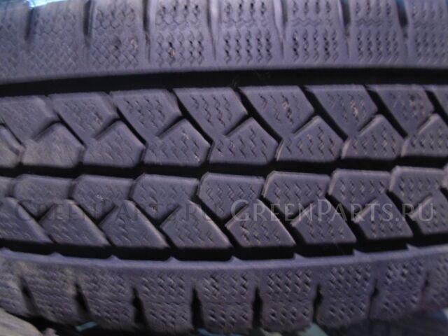 шины Bridgestone Blizzak VL1 0/80R15LT107105LLT летние на дисках Japan R15