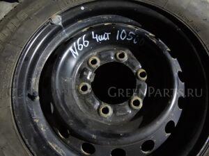 Шины Bridgestone Duravis 0/80R15LT107105LLT летние на дисках Japan R15