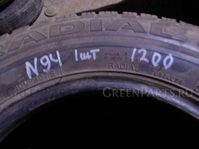 шины Kumo Radial 857 0/70R15C109107S летние