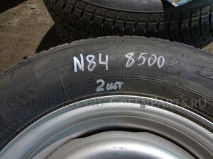 Шины dunlop SP LT 5LN 0/70R15LT107105LLT летние на дисках Japan R15