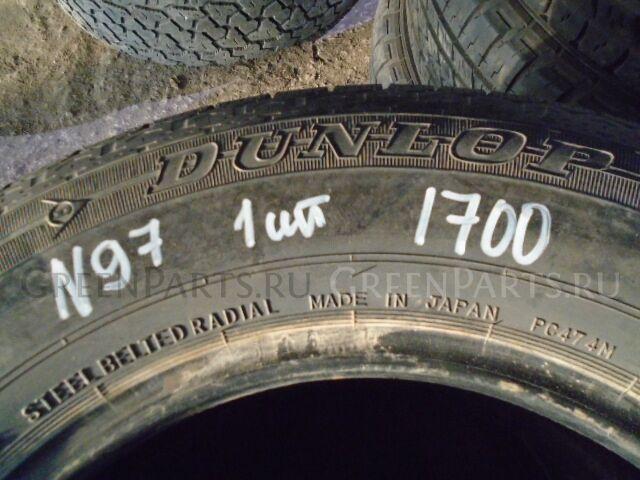 шины dunlop sp39 215/70R1598S летние
