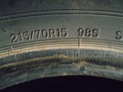 Летнии шины Dunlop Sp39 215/70 1598 дюймов б/у в Артеме