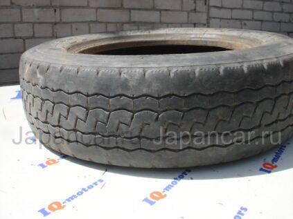 Зимние шины Bridgestone M810 195/70 16 дюймов б/у в Чите
