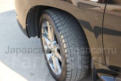 Зимние колеса Bridgestone blizzak revo2 285/55 22 дюйма б/у в Уссурийске