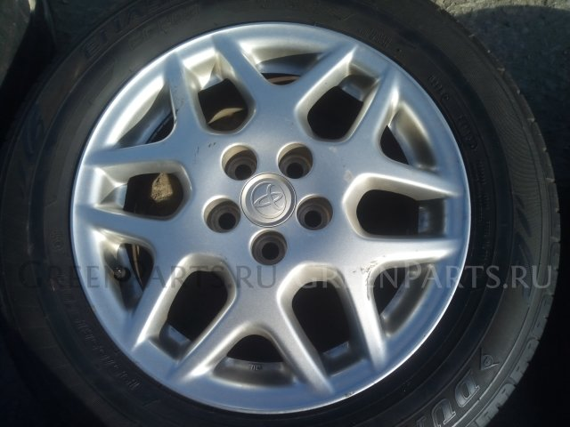 диски Toyota Vista Ardeo R15