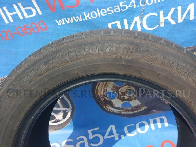 шины Bridgestone Regno GRV 215/60R17 летние