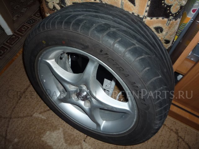 шины Maxxis Maxxis MA-Z1 Victra 205/55R16 летние на дисках TOYOTA R16