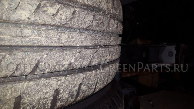 шины Hankang 225/65R17 летние на дисках toyota R17
