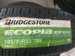 Шины Bridgestone Ecopia EP150 165/70R13 летние