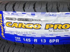 Шины JAPAN GoodYear Cargo PRO 145/80 летние