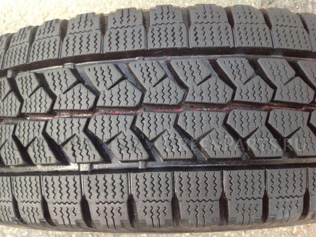 шины Япония Bridgestone Blizzak W979 195/75R15LT зимние