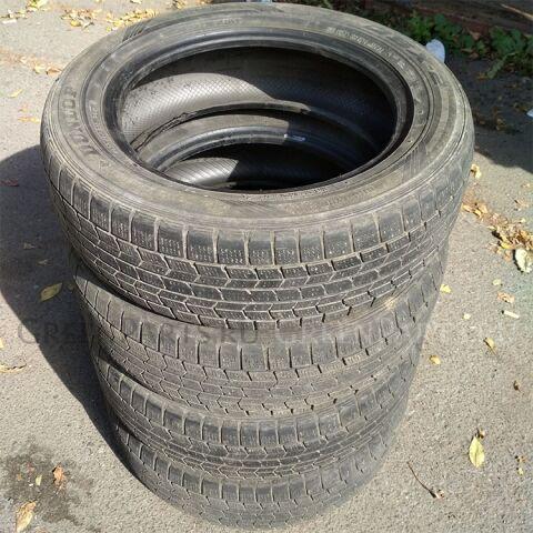 шины Dunlop DSX-2 175/65R15 зимние
