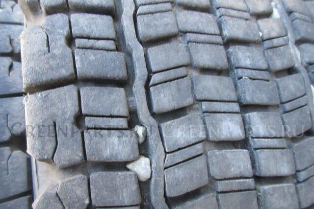 шины Bridgestone W990 8.25/90R16LT зимние на дисках R16