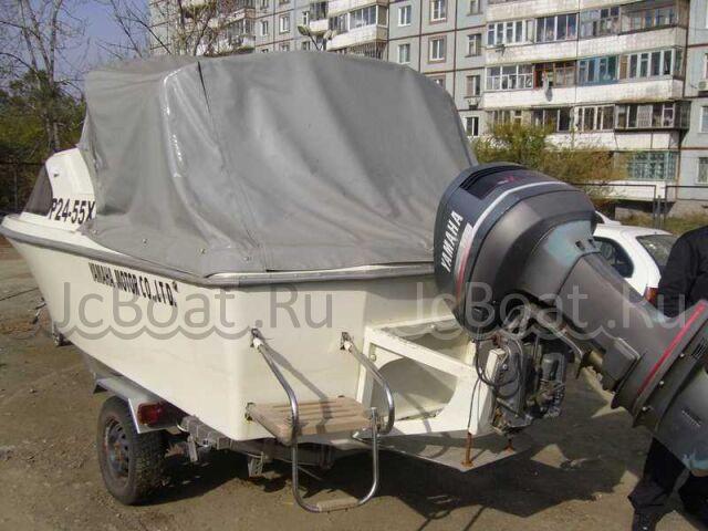 яхта моторная YAMAHA 1998 года