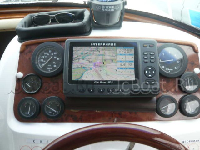 катер YAMAHA SPLASH 25FT  2003 года