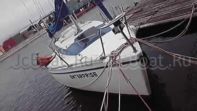 яхта парусная YAMAHA 25 1995 г.