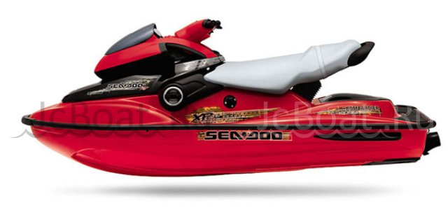 водный мотоцикл SEA-DOO XP DI 2003 г.