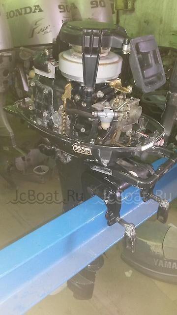 мотор подвесной MARINE SUBARU MARINE 15 1995 г.