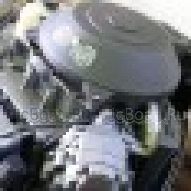 мотор подвесной YAMAHA 140 1995 года