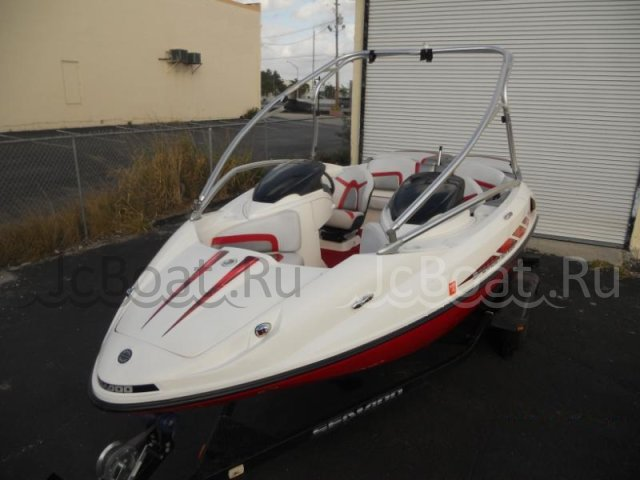 катер SEA-DOO SPEEDSTER 200 2004 г.