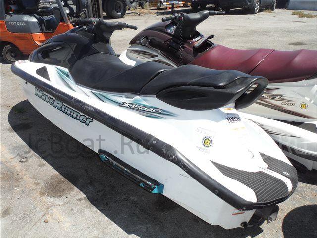 водный мотоцикл YAMAHA XL760 2002 г.