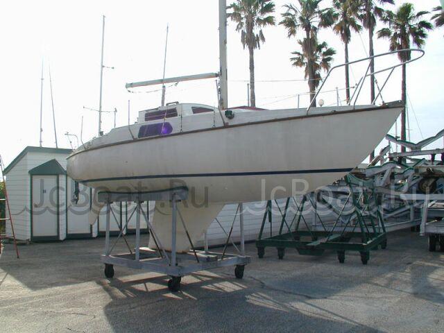 яхта парусная SAMURAI 1984 года