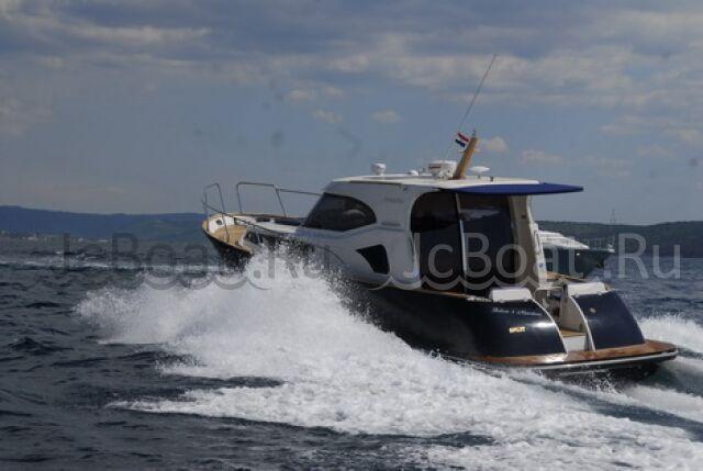 яхта моторная MONACHUS PHAROS 45 2012 г.