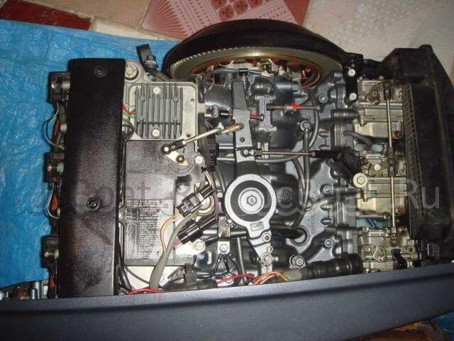 мотор подвесной YAMAHA 1996 г.