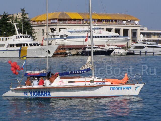 яхта парусная Яхта