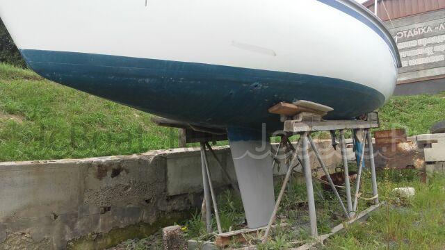 яхта парусная YAMAHA C21 1990 года