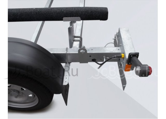 прицеп/трейлер МЗСА 81773G 2018 г.