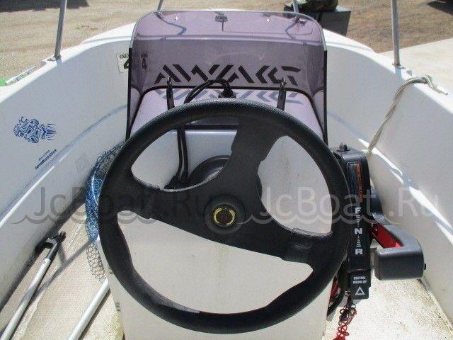 катер MARINE NEO 390-II 2011 г.